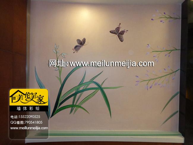 天津酒店墙体彩绘,天津饭店墙绘,天津餐厅手绘墙,墙绘,墙面彩绘,手绘墙,彩绘,天津彩绘,天津宾馆墙面彩绘,酒店墙绘